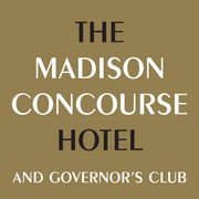 The Madison Concourse Hotel and Governor's Club - Reception Sites, Ceremony Sites, Hotels/Accommodations, Brunch/Lunch - 1 W. Dayton St., Madison, WI, 53703