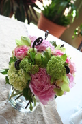 Carey Roberts Design Co., LLC - Florists - P.O. Box 663, Belmont, NC, 28012, USA