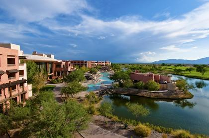 Sheraton Wild Horse Pass Resort &amp; Spa - Hotels/Accommodations, Reception Sites - 5594 West Wild Horse Pass Blvd., Chandler, AZ, 85226, USA