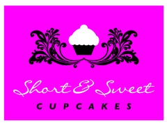Short & Sweet Cupcakes - Cakes/Candies, Caterers - 399 Old Orchard Grove, Toronto, Ontario, M5M-2G1, Canada
