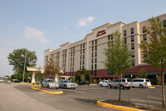 Hampton Inn & Suites Alexandria Old Town Area South - Hotels/Accommodations, Honeymoon - 5821 Richmond Highway, Alexandria , VA, 22303, US