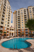 The Point Orlando Resort - Hotels/Accommodations, Ceremony & Reception - 7389 Universal Blvd., Orlando, FL, 32819, USA