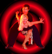 LATIN DANCE PROS / SONATA ROOM - Dance Instruction - 210 N. First Ave., Arcadia, Ca, 91006, United States