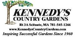 Kennedy's Country Gardens - Florists, Photo Sites - 85 Chief Justice Cushing Hwy, Scituate, MA, 02066