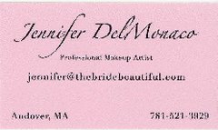 The Bride Beautiful - Wedding Day Beauty, Wedding Fashion - 4 Sutherland Street, Andover, MA , 01810, USA