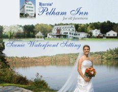 Harris' Pelham Inn - Ceremony &amp; Reception, Reception Sites, Ceremony Sites - 65 Ledge Road, Pelham, NH, 03076, USA