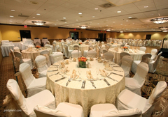 Crowne Plaza Tysons Corner - Reception Sites, Hotels/Accommodations - 1960 Chain Bridge Road, McLean, VA, 22102, USA