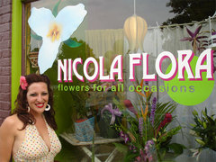 Nicola Flora - Florists - 1219 Bellevue Ave, Richmond, VA, 23227, USA