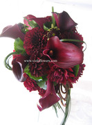 Viola Floral Design - Sonoma Wedding Flowers - Florists, Decorations - PO BOX 887, SONOMA, CA, 95476, USA