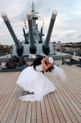Battleship NORTH CAROLINA - Ceremony & Reception, Attractions/Entertainment - 1 Battleship Road, Wilmington, NC, 28401, US