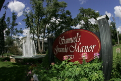 Samuel's Grande Manor - Ceremony Sites, Reception Sites, Rehearsal Lunch/Dinner, Ceremony &amp; Reception - 8750 Main Street, Williamsville, NY, 14221, USA