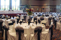 Pipers Banquets - Reception Sites, Ceremony & Reception, Ceremony Sites - 1295 Butterfield Rd, Aurora, IL, 60505, Kane