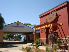 Comfort Inn - Hotels/Accommodations, Reception Sites - 3000 Harbor Lane, Plymouth, MN, 55447, United States