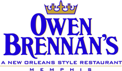 Owen Brennan's - Caterers, Rehearsal Lunch/Dinner, Restaurants - 6150 Poplar Avenue Suite 150, Memphis, TN, 38119, USA