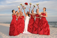 Caribe Resort - Ceremony Sites, Hotels/Accommodations, Ceremony &amp; Reception - 28103 Perdido Beach Blvd., Orange Beach, Alabama, 36561, USA