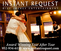 Instant Request DJ Entertainment - DJ - 5001 American Blvd. Suite 995, Bloomington, MN, 55437, United States