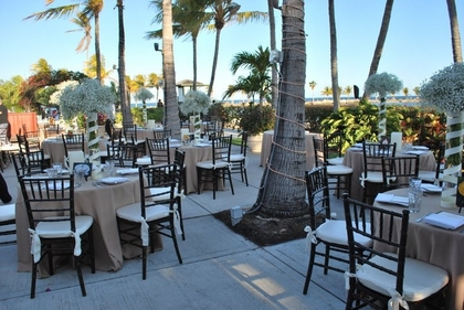 California Fish Grill on Photos From Red Fish Grill   Wedding Mapper