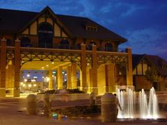 The Gateway Building - Reception Sites, Ceremony & Reception, Ceremony Sites - 200 NE Water St., Peoria, IL, 61602