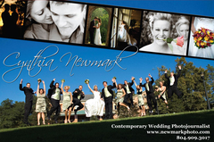 Cynthia Newmark Photography - Photographers, Wedding Fashion - 2704 Lincoln Ave, Richmond, VA , 23228, USA