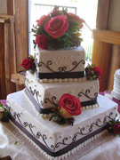 Simply Charming Cakes - Cakes/Candies - Schertz, Tx, 78154