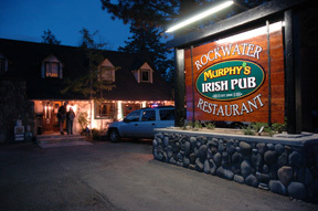 -  - Murphy's Irish Pub, Restaurant & Catering