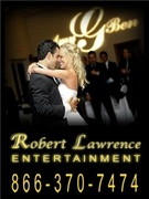 Robert Lawrence Entertainment - DJs, Coordinators/Planners, Lighting - P.O. Box 6733, Saginaw, MI, 48608, USA