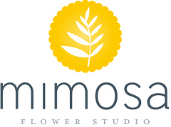 MIMOSA FLOWER STUDIO - Florists, Coordinators/Planners - Box 124, Jordan, ON, L0R 1S0, Canada