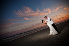 The Isles Restaurant &amp; Beach Club - Reception Sites, Ceremony &amp; Reception, Rehearsal Lunch/Dinner - 417 West 1st St., Ocean Isle Beach, NC, 28469, USA
