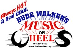 Dude Walker's Music On Wheels Wedding DJ's - DJs, Ceremony &amp; Reception - 1131 Westrac Drive Suite #204, Fargo, ND, 58103, USA