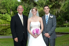 Charleston Wedding Officiant - Officiant - Mt. Pleasant, South Carolina, 29464, USA