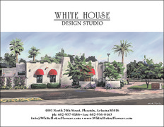 White House Design Studio - Florists, Coordinators/Planners - 4001 n 24th street, Phoenix, az, 85016, United States