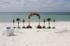 Sunset Dream Weddings - Cruises/On The Water, Decorations, Photographers - 312 Willow Way, Lynn Haven, Florida, 32444, USA
