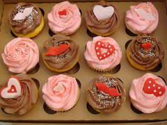 Sweet Carolina Cupcakes - Cakes/Candies, Caterers - Coligny Plaza Shopping Center, 1 N. Forest Beach Dr, Unit 203, Hilton Head Island, SC, 29928, usa