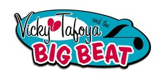 Vicky Tafoya and The Big Beat - Bands/Live Entertainment, Wedding Day Beauty - Southern California