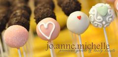 jo.anne.michelle precious greets and tasty treats - Favors, Cakes/Candies, Invitations - San Diego / Inland Empire, CA