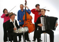 Shtetl Band Amsterdam - Bands/Live Entertainment - Oranjelaan 6, Uithoorn, NH, 1421AK, Nederland