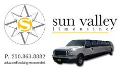 Sun Valley Limousine - Limo Company - 5071 Lipkovits Road, Kelowna, BC, V1X 7W1, Canada