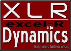 eXceL R Dynamics - DJ - Waco, TX, 76710, USA
