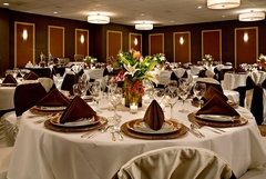 Holiday Inn Express Palatine / Arlington Heights - Hotels/Accommodations, Reception Sites - 1550 East Dundee Road, Palatine, IL, 60074, US