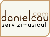 danielcau - Bands/Live Entertainment, Ceremony Musicians - Italy