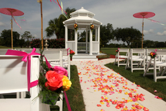 Rockledge Country Club - Caterers, Reception Sites, Beverages - 1591 S. Fiske Blvd., Rockledge, Florida, 32955, USA