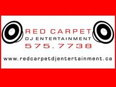 Red Carpet DJ Entertainment - DJs, Coordinators/Planners - Sault Ste Marie, ON, P6C, Canada