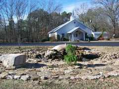 Tulip Tree Wedding Chapel - Ceremony Sites, Ceremony & Reception, Coordinators/Planners - 2373 Hwy. 70 East, Jackson, TN, 38305, Madison