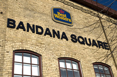 Best Western Bandana Square - Hotels/Accommodations, Reception Sites - 1010 Bandana Blvd West, St. Paul, MN, 55108, USA