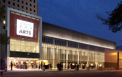 Acadiana Center for the Arts - Ceremony Sites, Reception Sites, Ceremony &amp; Reception, Photo Sites - 101 W. Vermilion St, Lafayette, Louisiana, 70501, USA