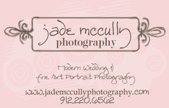 Jade McCully Photography - Photographers - 1303 Walden Park Drive, Savannah, Ga, 31410, United States