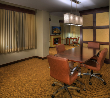 Executive Boardroom Suite -  - Hyatt Place West Palm Beach/Downtown