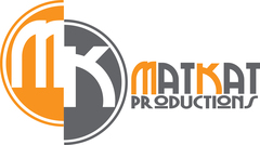 MatKat Productions LLC - Videographers - P.O. Box 94, Sauk City, WI, 53583, USA
