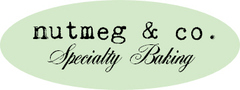 nutmeg &amp; co. - Cakes/Candies, Favors - 1599 Hicks Street, Suite C, Tomball, TX, 77375, USA