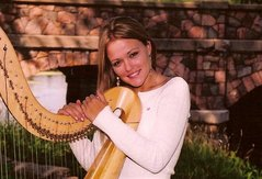 Harp By Erin - Ceremony Musicians - Sioux Falls, SD, 57105, USA